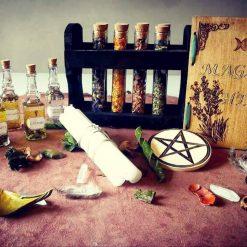 Kit Rituali