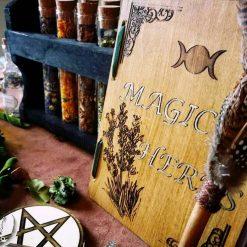 Ritual Kit Completo e Ridotto