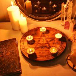Tetragrammaton - TheMagicwood.com