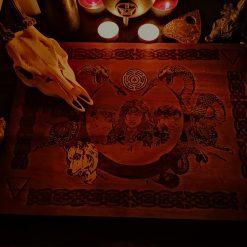 Pentacoli e Tavole d'Altare
